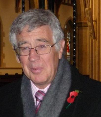 Richard Sutcliffe