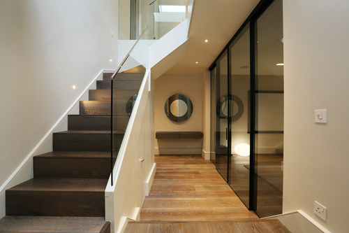 basement conversion insurance from Sutcliffe & Co
