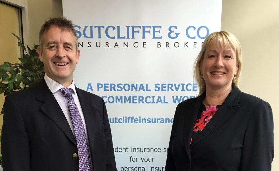 Duncan Sutcliffe and Caroline Pearson Sutcliffe & Co