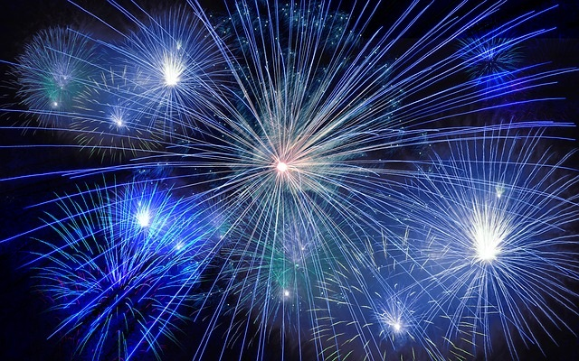fireworks display insurance