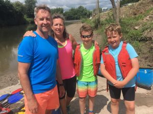duncan sutcliffe charity